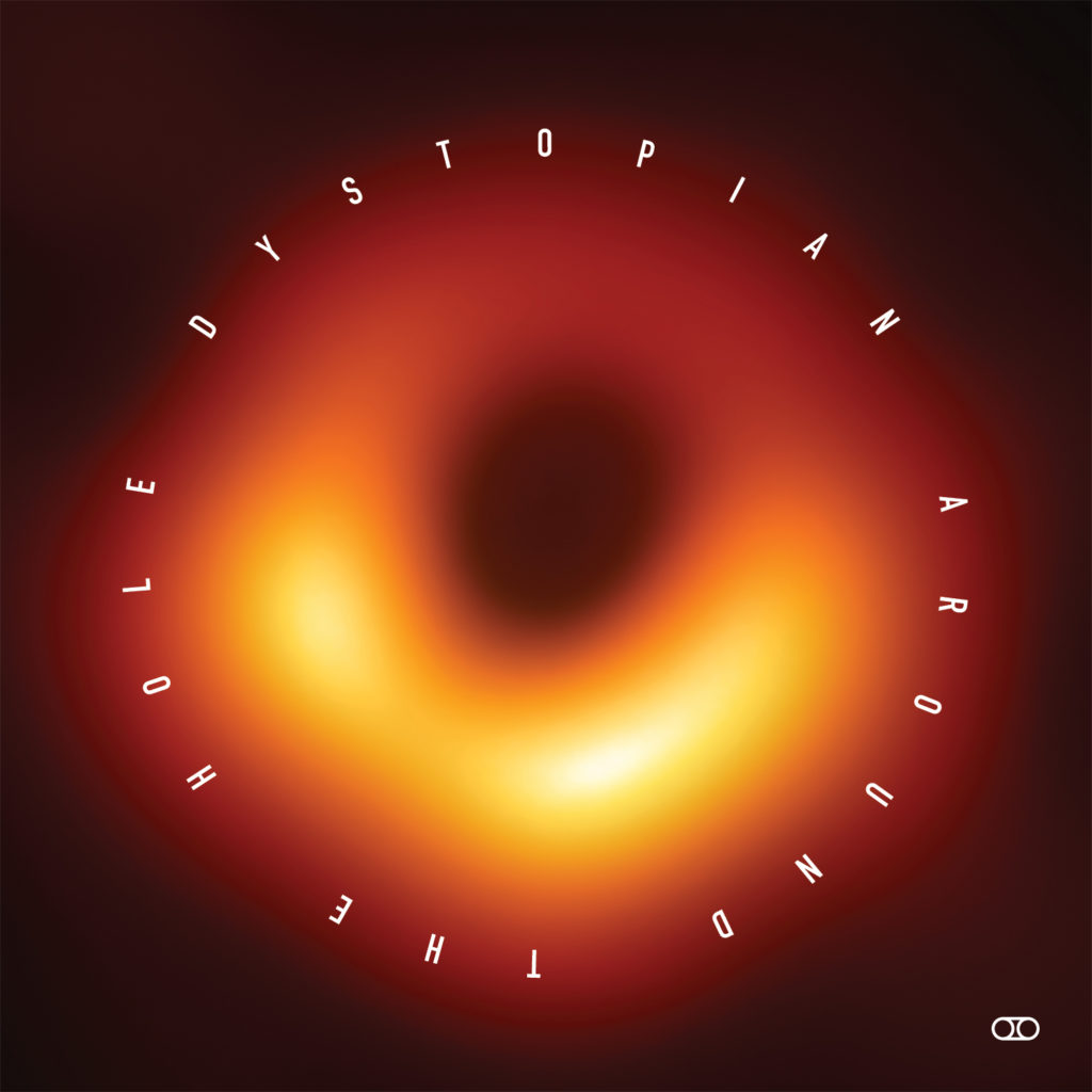 Portada_Dystopian - Around The Hole